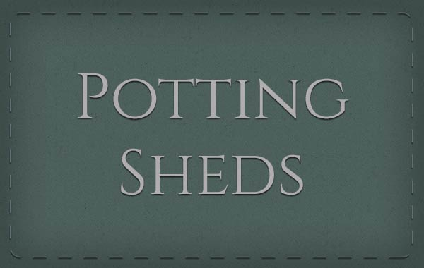Potting sheds page link