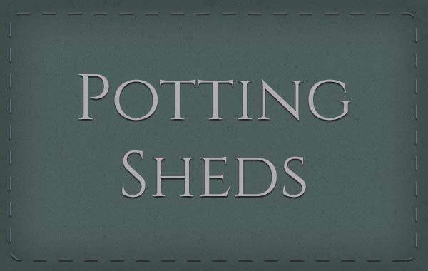 Potting sheds page link