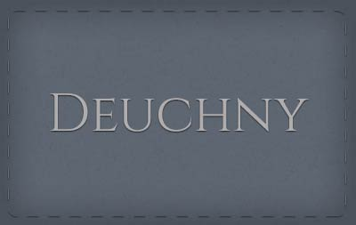 Deuchny Summer House page link